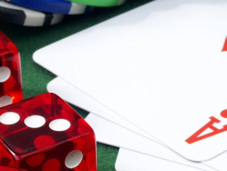 Increasing Gambling In Youth Is Of Serious Concern